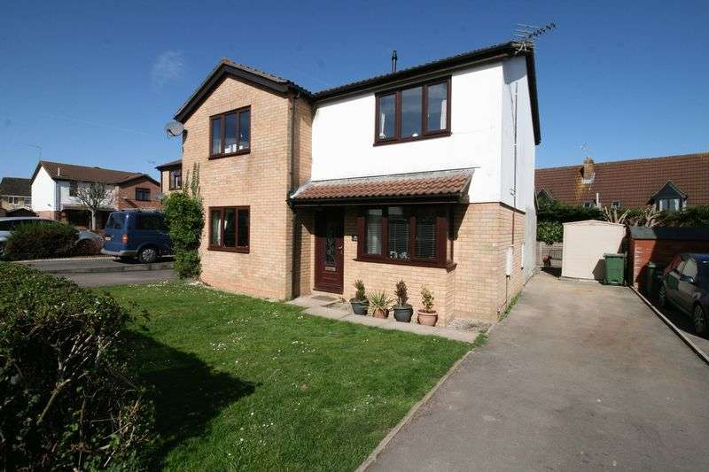 2 Bedrooms Property for sale in Mayflower Gardens, Nailsea