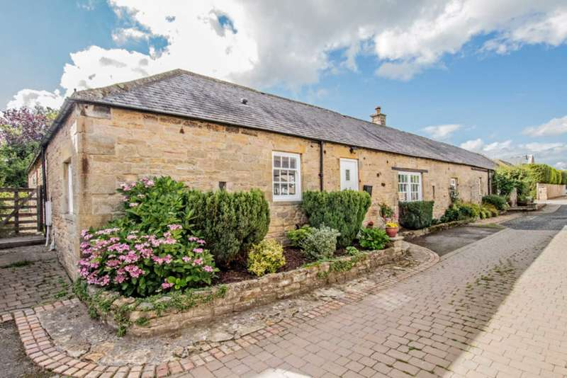 3 Bedrooms Retirement Property for sale in Town Farm, Great Whittington