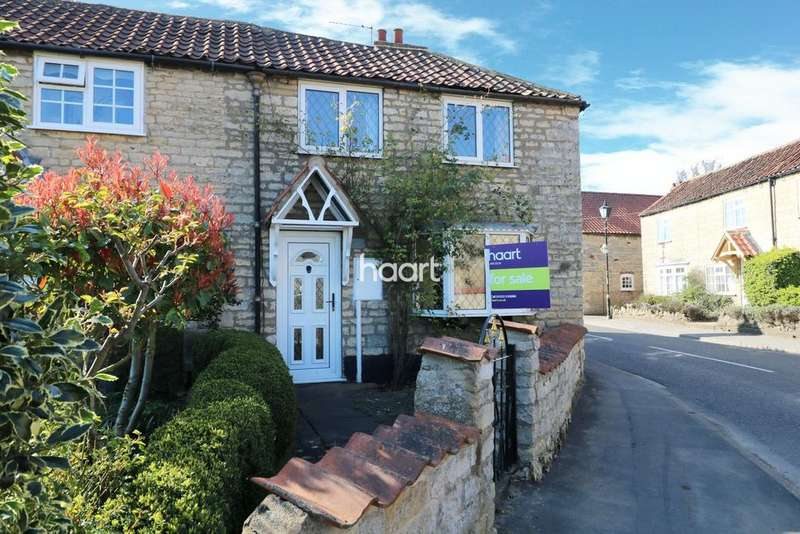 3 Bedrooms Cottage House for sale in East Street, Nettleham