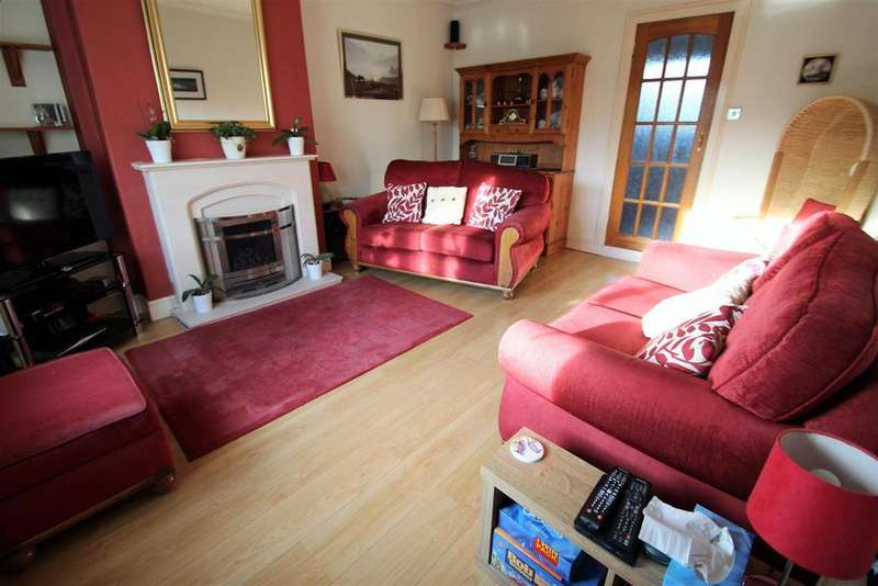 4 Bedrooms Cottage House for sale in Redhouse Cottages, Threemiletown, Linlithgow