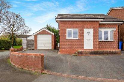 3 Bedrooms Detached House for sale in Fir Tree Crescent, Dukinfield, Greater Manchester, United Kingdom