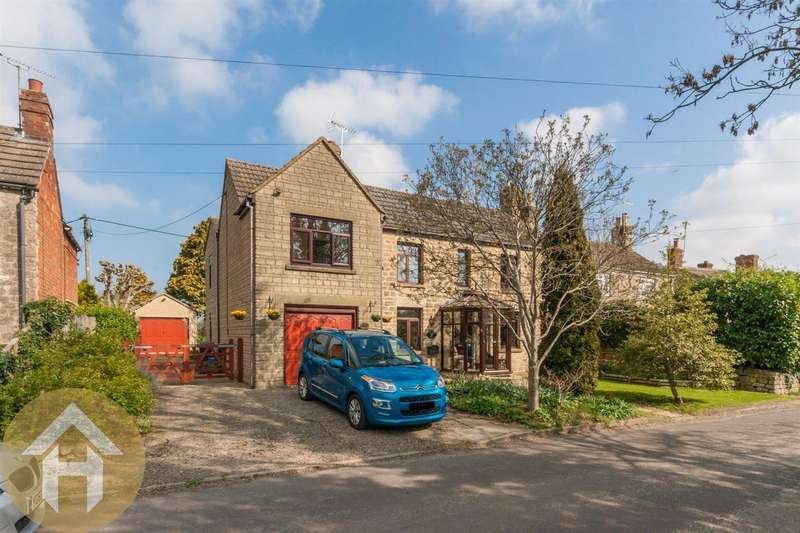 5 Bedrooms Detached House for sale in The Fox, Purton, SN5