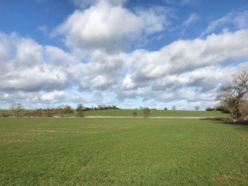 Land Commercial for sale in 113.86 Acres approx of Agricultural Land, Uckerby , Scorton, Richmond , North Yorkshire , DL10 6DA