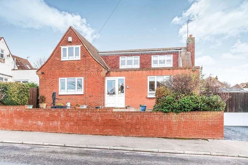 5 Bedrooms Detached House for sale in Goodwin Road, Ramsgate, CT11