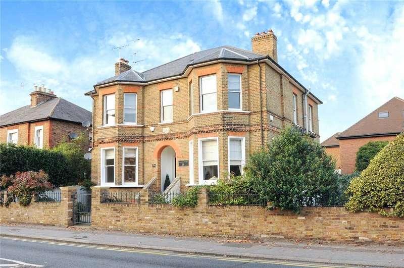 6 Bedrooms Detached House for sale in Clarence Road, Windsor, Berkshire, SL4