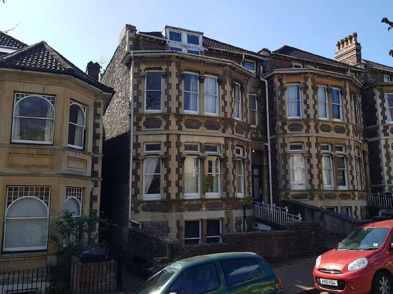 13 Bedrooms House Share for rent in Clarendon Road, Redland, Bristol, BS6