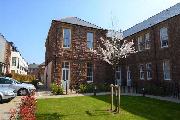 3 Bedrooms End Of Terrace House for sale in The Hamptons, Cotford St. Luke, Taunton, Somerset