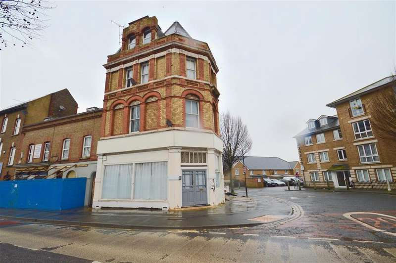 10 Bedrooms Block Of Apartments Flat for sale in 22 The Grove, Gravesend