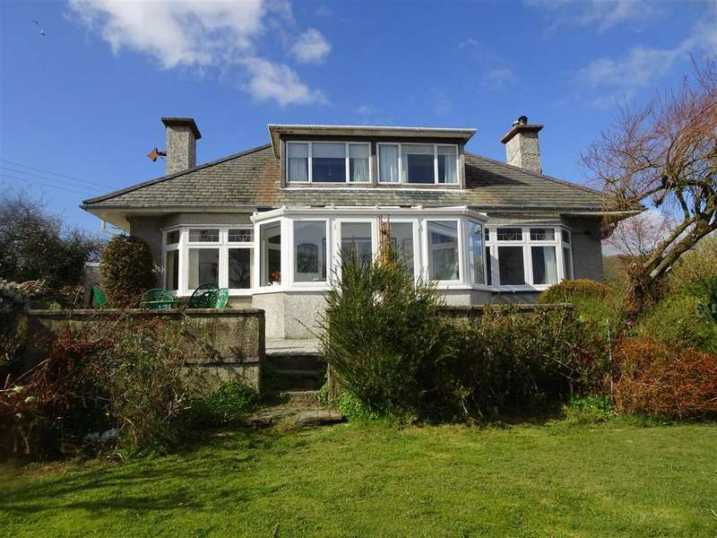 4 Bedrooms House for sale in Borth-Y-Gest,