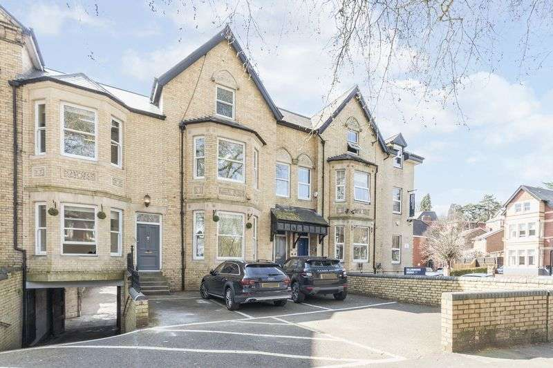 Property for rent in Clytha Park Road, Newport