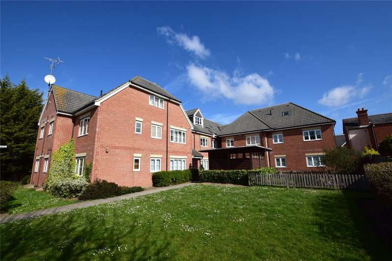 2 Bedrooms Apartment Flat for sale in Hunters Court, 430-436 Reading Road, Winnersh, Berkshire, RG41
