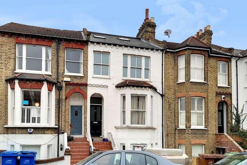 1 Bedroom Flat for sale in Copleston Road, London