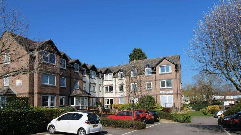 2 Bedrooms Flat for sale in Goldwire Lane, Monmouth