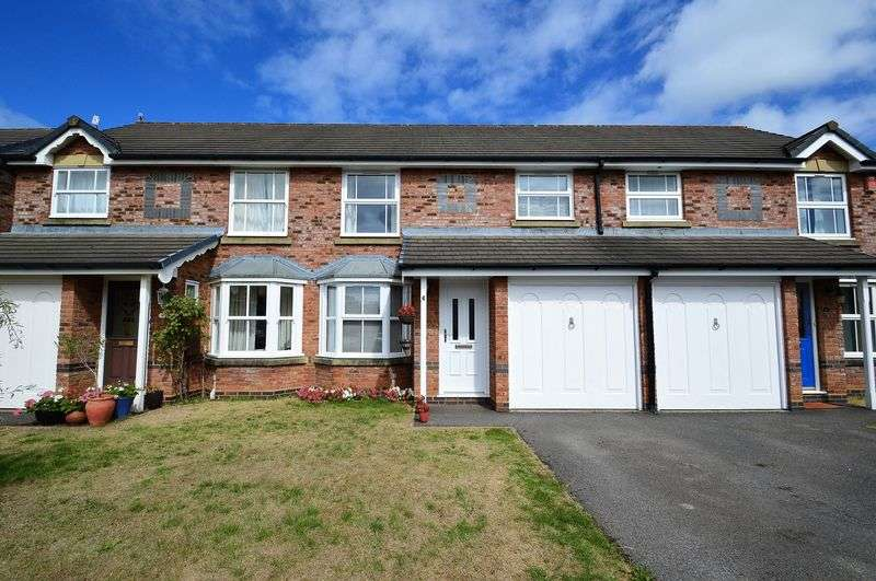 3 Bedrooms Property for sale in Warner Close, Cleeve