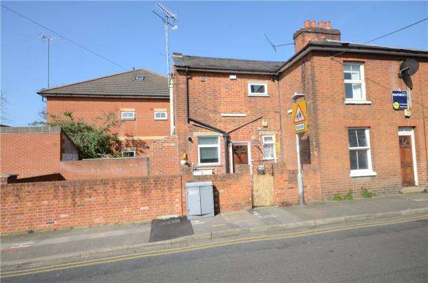 1 Bedroom Studio Flat for sale in George Street, Reading, Berkshire