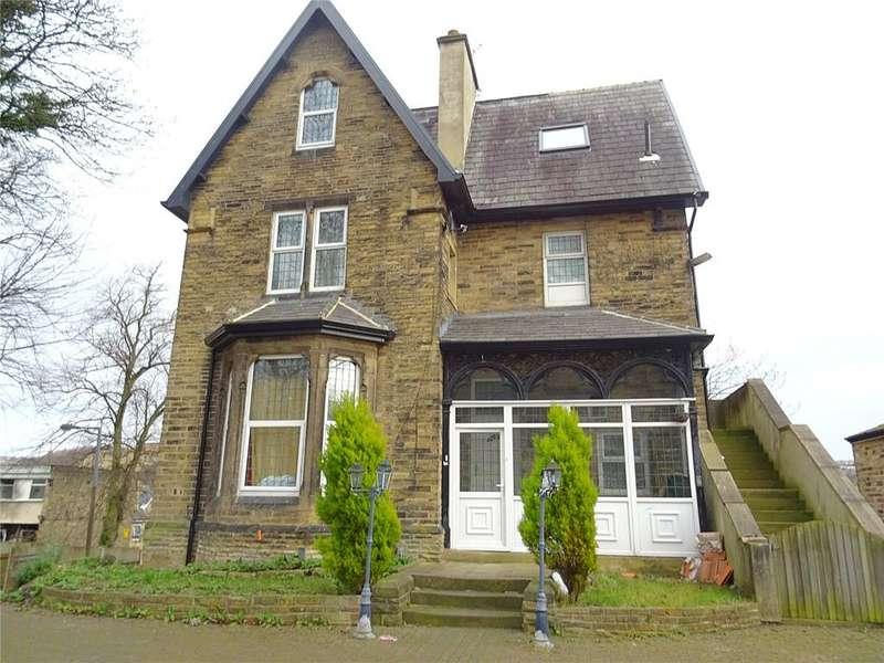 9 Bedrooms Detached House for sale in Oak Villas, Bradford, West Yorkshire, BD8