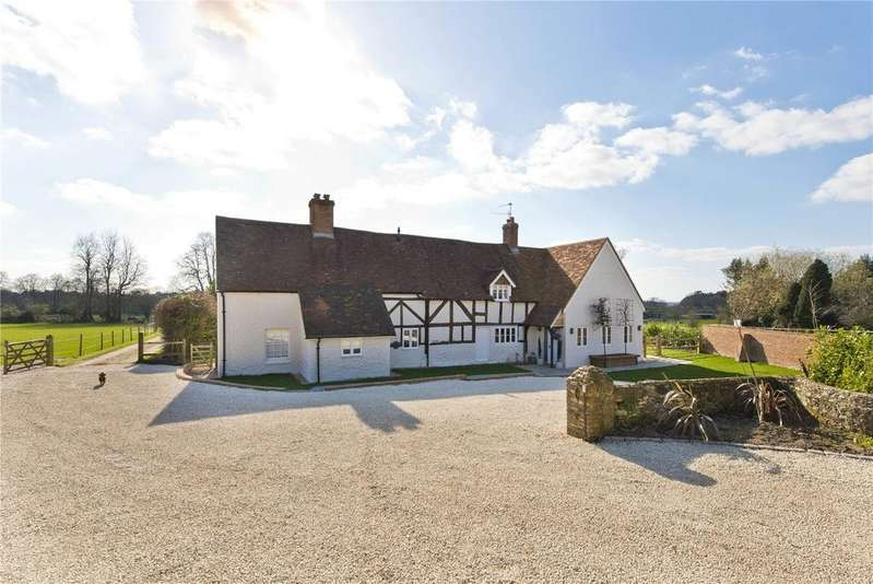 6 Bedrooms Unique Property for sale in High Pitfold, Hindhead, Surrey, GU26