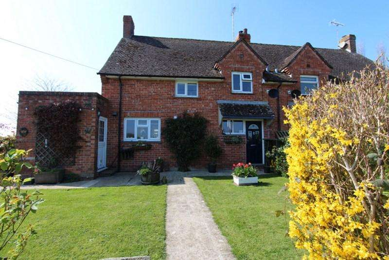 3 Bedrooms Cottage House for sale in Shaftesbury, Dorset