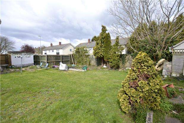 Property for sale in Land at Passage Road, BRISTOL, BS10 7HZ
