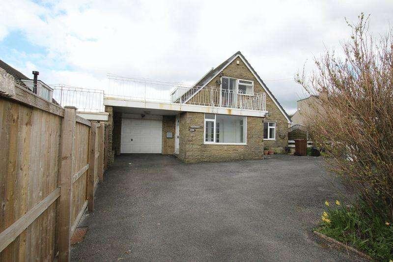 4 Bedrooms Link Detached House for sale in 154 Wilsden Road, Bradford