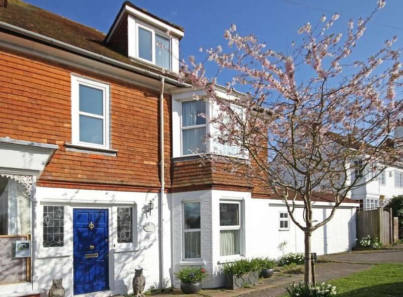 4 Bedrooms House for sale in Hiham Green, Winchelsea, East Sussex TN36 4HB