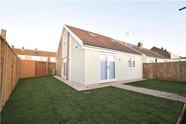 3 Bedrooms Detached House for sale in Westland Avenue, Oldland Common, BS30 9SH