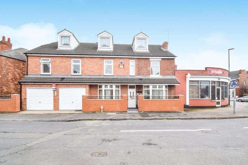6 Bedrooms Property for sale in Severn Street, Derby, DE24