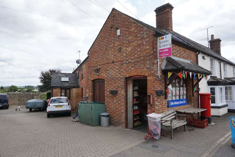 Shop Commercial for sale in HIGH STREET, STOKE GOLDINGTON