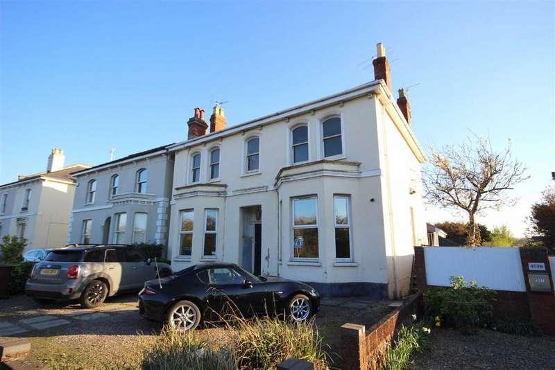 3 Bedrooms Flat for sale in Gloucester Road, Near GCHQ, Cheltenham, GL51
