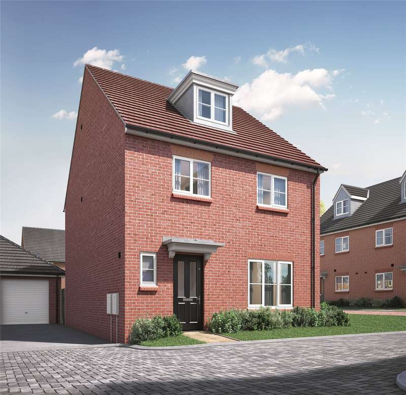 5 Bedrooms House for sale in Blue Mountain, Binfield, Bracknell, Berkshire, RG42