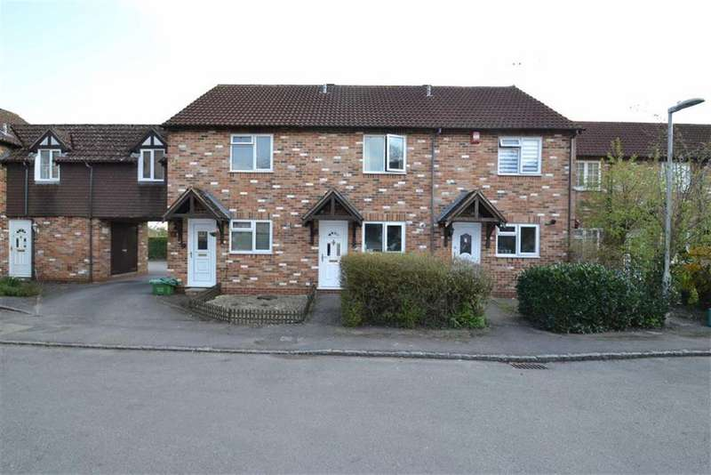 2 Bedrooms Terraced House for sale in Nideggen Close, Thatcham, Berkshire, RG19