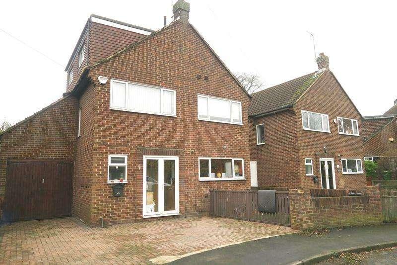 6 Bedrooms Detached House for sale in Clymping Dene, Feltham