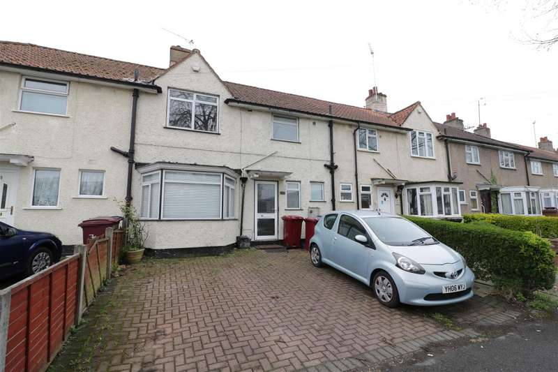 5 Bedrooms Terraced House for sale in Oxford Road, Reading
