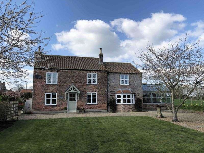 5 Bedrooms Property for sale in Sutton Howgrave, Bedale