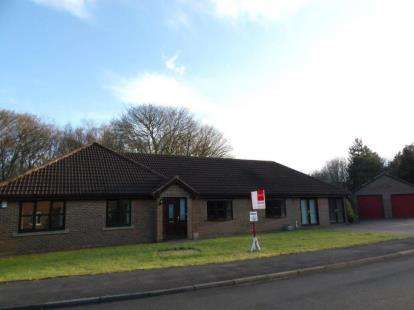4 Bedrooms Bungalow for sale in Acle Burn, Newton Aycliffe, Durham