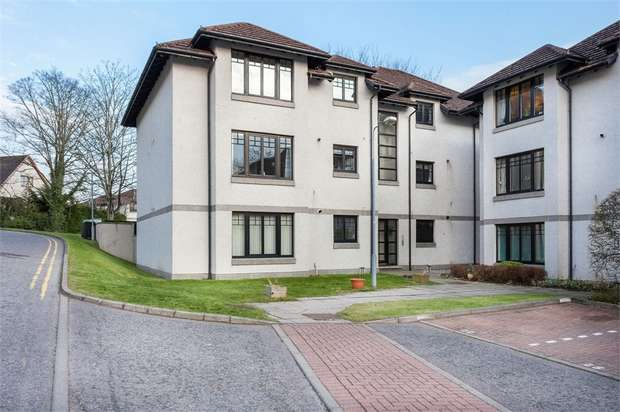 2 Bedrooms Flat for sale in Brighton Grange, Peterculter, Aberdeenshire