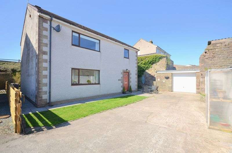 2 Bedrooms Property for sale in Monkwray Villas, Whitehaven