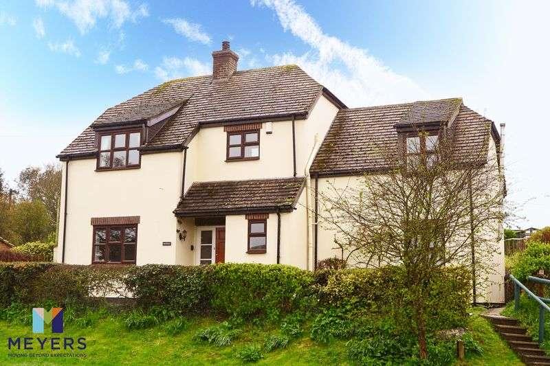 5 Bedrooms Property for sale in Coombe Keynes, Wareham