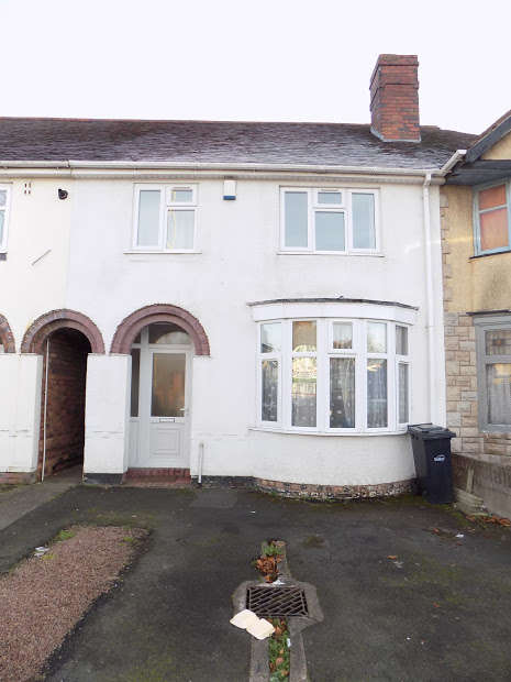 3 Bedrooms Terraced House for rent in Brettell Lane, Brierley Hill, DY5