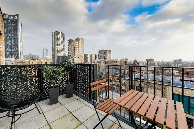 2 Bedrooms Flat for sale in The Levers, 2-16 Amelia Street, London ***STAMP DUTY INCENTIVE AVAILABLE***