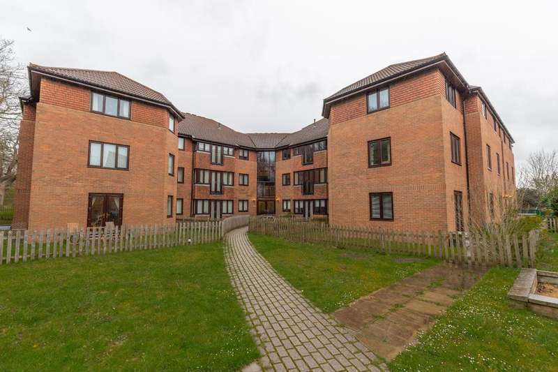 2 Bedrooms Apartment Flat for sale in Frances Greeves House, Henbury Road, Bristol, BS10