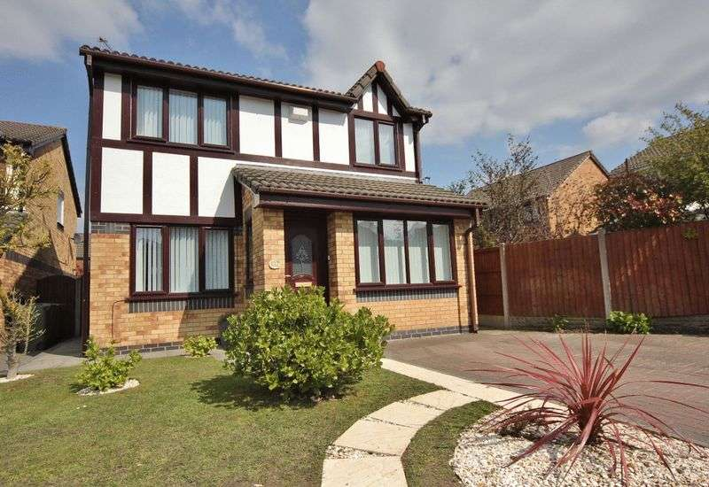 3 Bedrooms Property for sale in Millhouse Lane, Moreton, Wirral