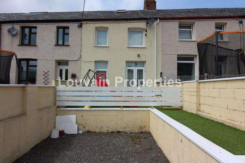 3 Bedrooms Terraced House for sale in Pritchard Terrace