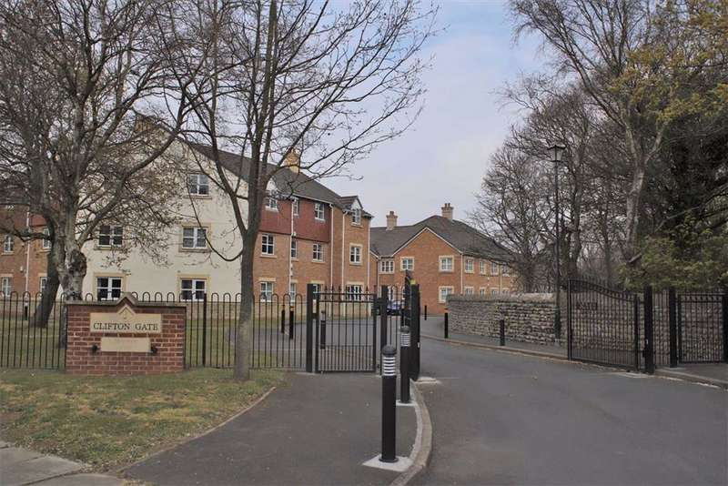 2 Bedrooms Apartment Flat for sale in Clifton Gate, Lytham