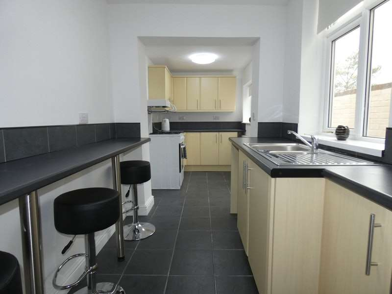 2 Bedrooms Terraced House for sale in Irby Street, Boston, Lincolnshire, PE21