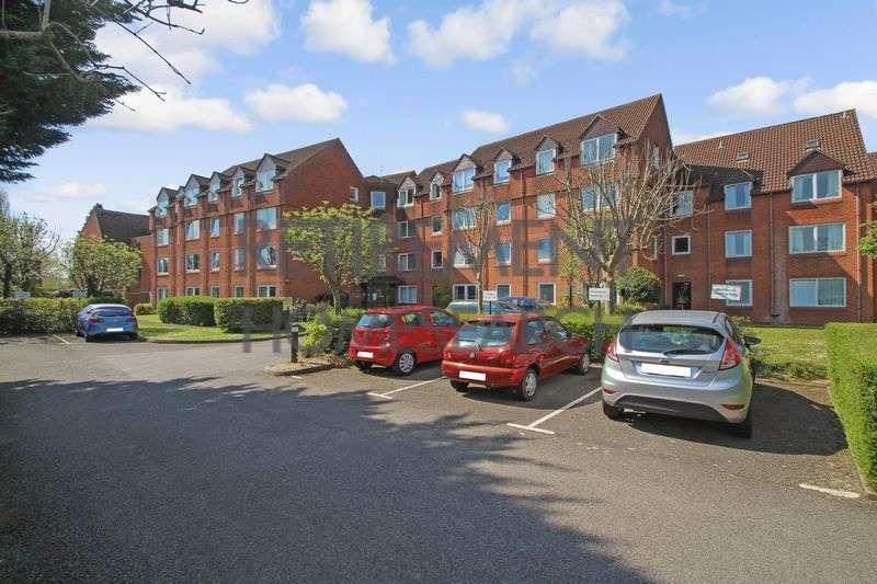 1 Bedroom Property for sale in Homespinney House, Southampton, SO18 1UD
