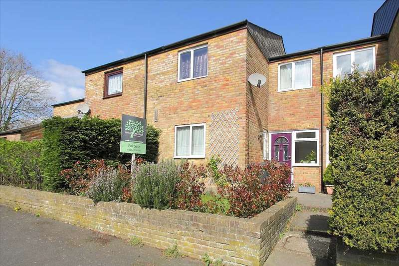 3 Bedrooms Terraced House for sale in Turin Court, Andover