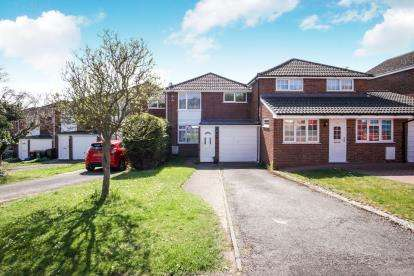 3 Bedrooms Terraced House for sale in Bideford Green, Leighton Buzzard, Beds, Bedfordshire
