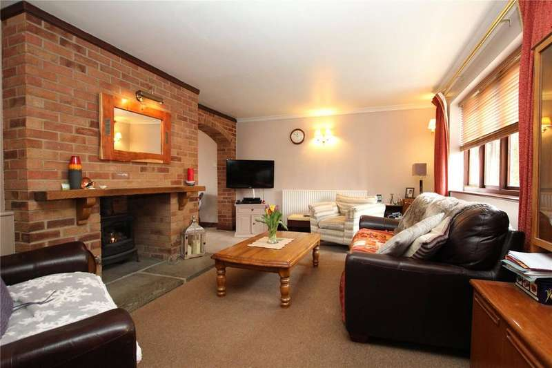 5 Bedrooms Detached House for sale in Heathville Road, Gloucester, GL1