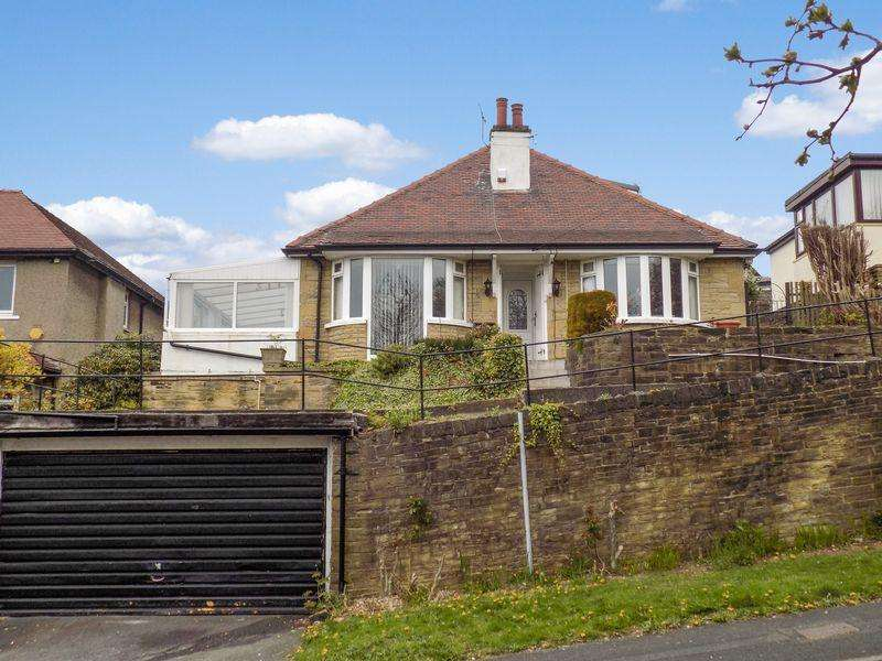 3 Bedrooms Detached Bungalow for sale in Lister Lane, Bradford - Detached Bungalow 3/4 Bed